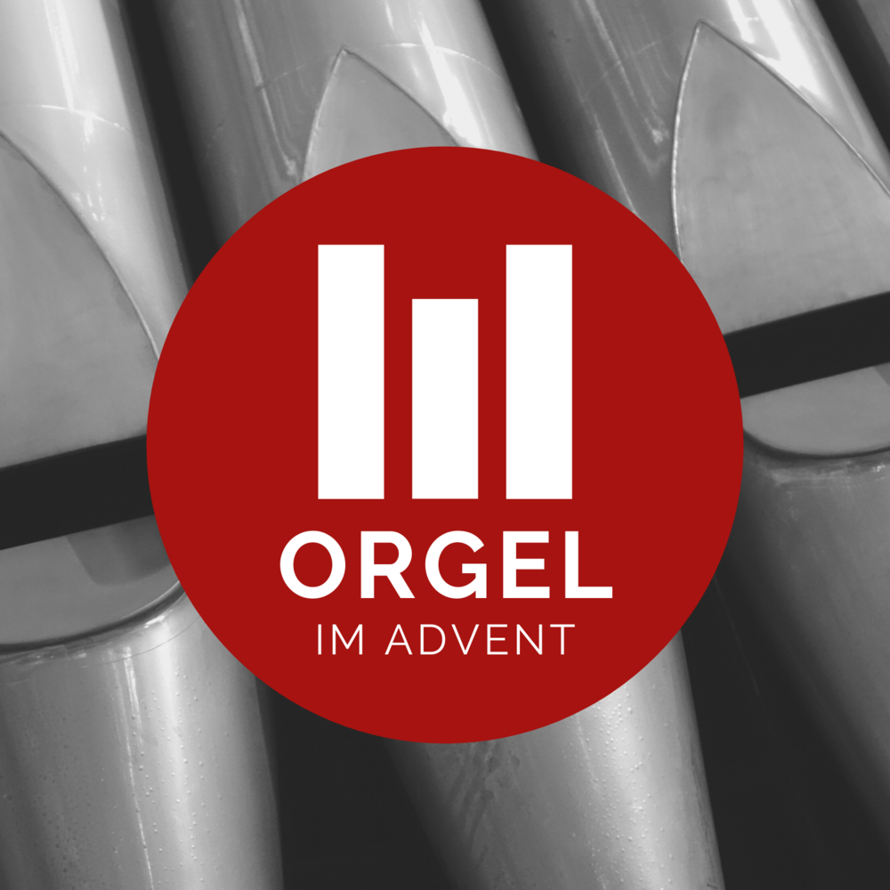 #OrgelimAdvent